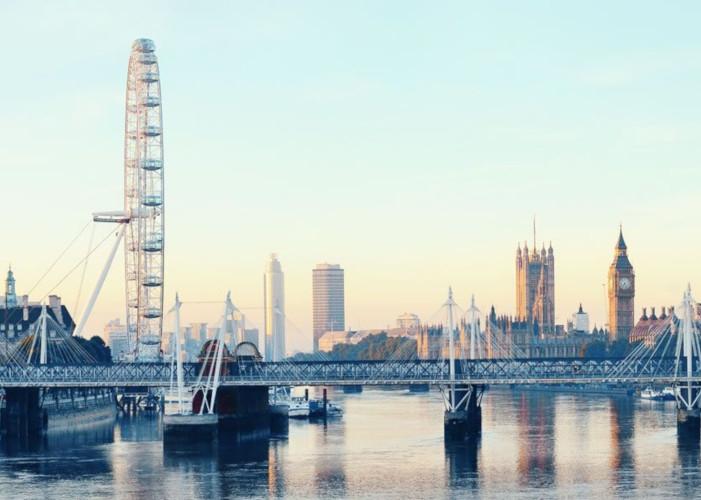 Londra 94punti di deposito bagagli disponibili