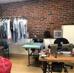 Exceptionnel Are You In Boston And It Is Too Early To Check In? BAGBNB Luggage Storages  Can Easily Streamline Your Trip. Our Angel Is Not Only A Dry Cleaner But  Also A ...
