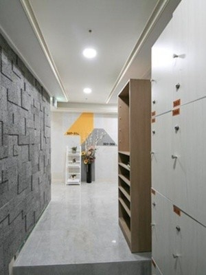 Luggage Storage Lotte World