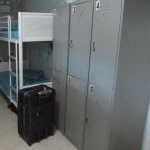 Luggage storage Jalan Besar