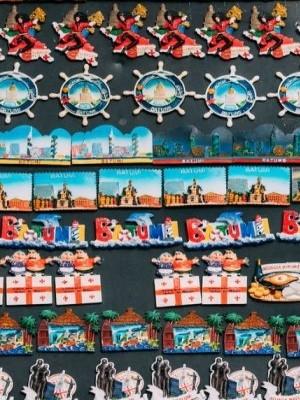 Luggage storage Camden Town Station