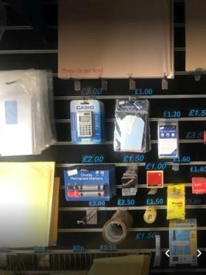 Luggage Storage Essex Road