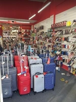 Luggage Storage London Bagbnb