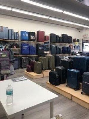 Luggage Storage Ojus