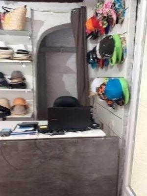 Luggage Storage Cathédral