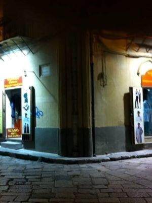 Luggage Storage Aragona Square