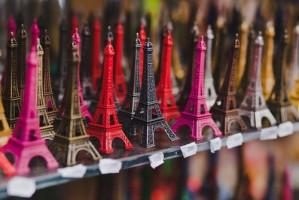 Luggage Storage Eiffel tower