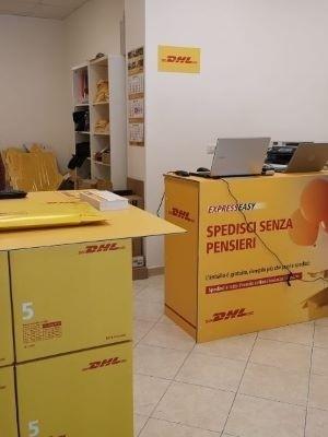 Luggage Storage Viale Ippocrate