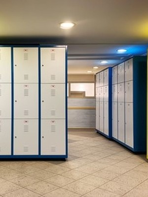 Luggage Storage Sofia Serdika