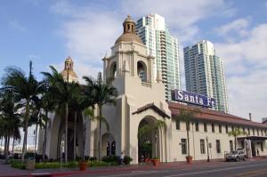 Камера хранения Санта-Фе вокзал