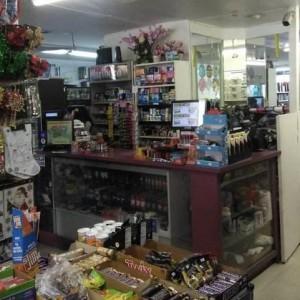 Deposito bagagli Tasker Morris Station