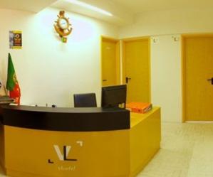 Deposito Bagagli Elevador de Santa Justa