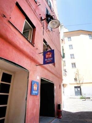 Deposito Bagagli Stazione Darsena