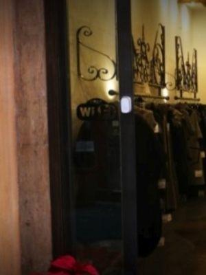 Deposito bagagli Torre Argentina