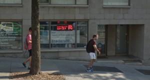 Consigna Equipaje Estación Place des Arts
