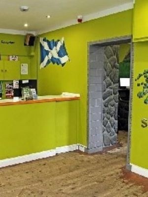 Gepackaufbewahrung Edinburgh Bagbnb
