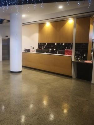 Przechowalnia bagażu South Bank Station