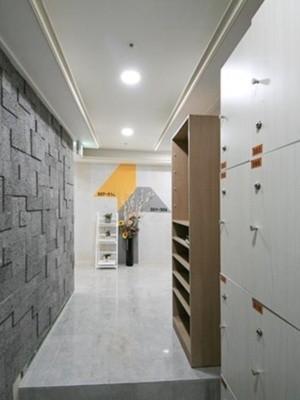 Przechowalnia bagażu Lotte World