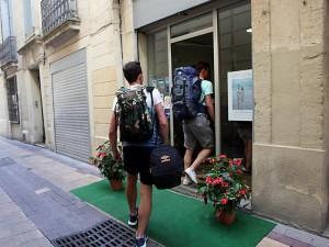 Przechowalnia bagażu Place de la Comédie