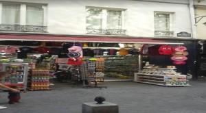 Przechowalnia bagażu Chatelet - Les Halles