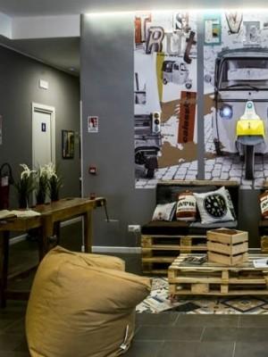 Przechowalnia bagaży Viale Trastevere