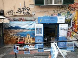 Przechowalnia bagażu Piazza Monteoliveto