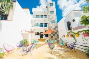 Przechowalnia bagaży Playa Blanca