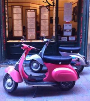 Przechowalnia bagażu Piazza Maggiore